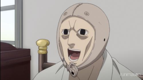 Kouhei Nikaido - Golden Kamuy